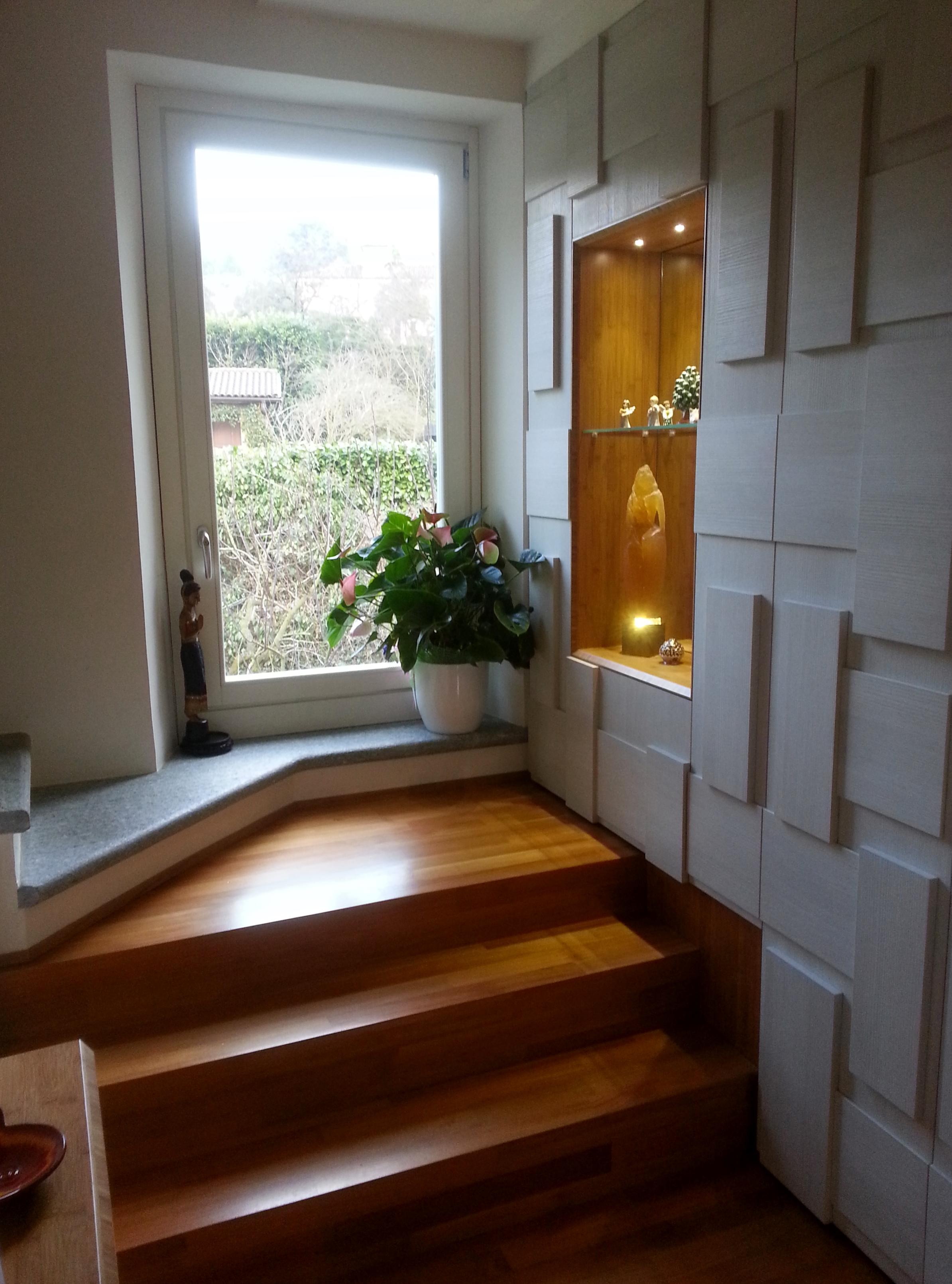 Arredo di design per ingresso for Arredo ingresso design