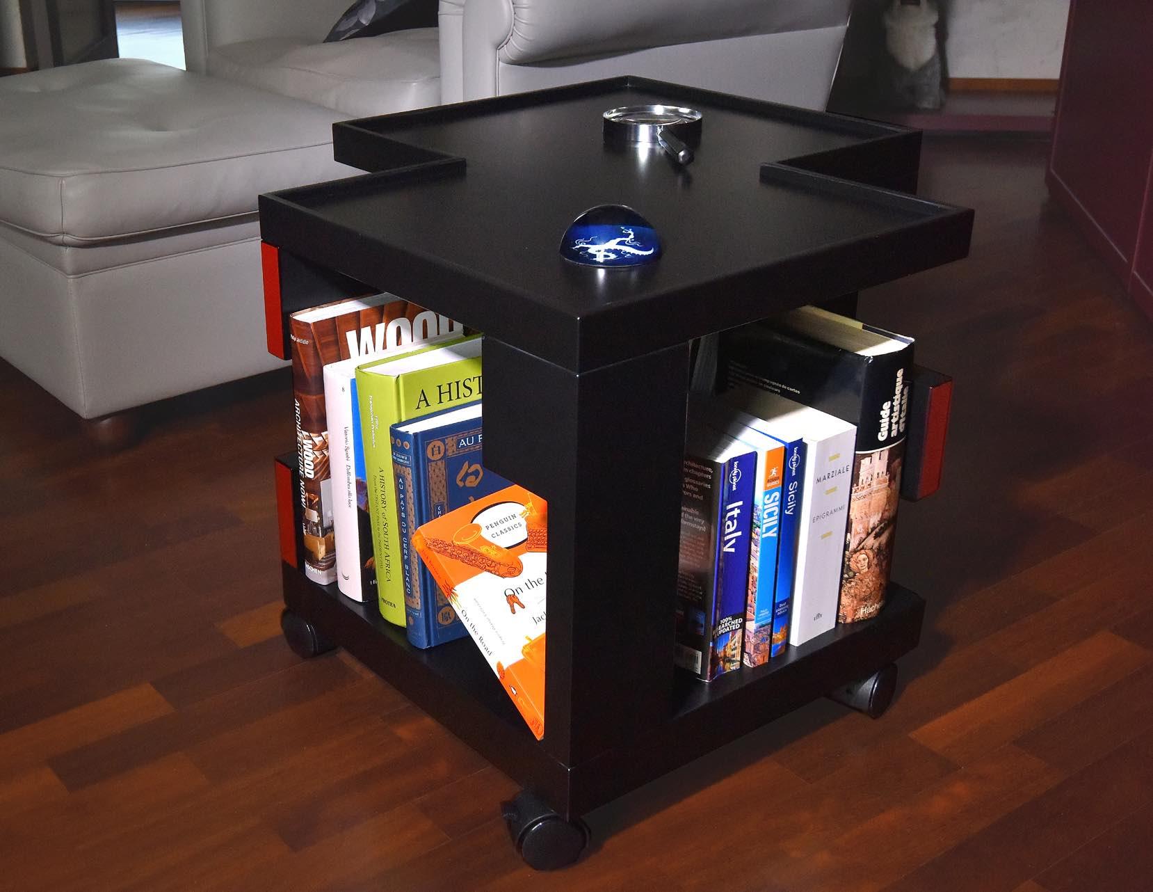 tavolino basso design